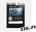 BioTech USA Hydro Whey Zero 22 g cookies-cream