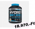 BioTech USA Hydro Whey Zero 1816 g cookies-cream